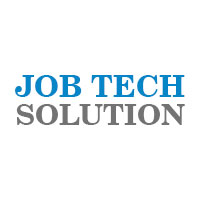 Job Tech Solution Company Logo
