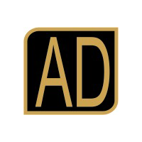 A D Craft logo