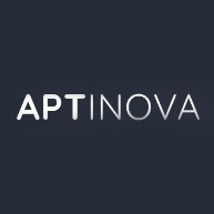 Aptinova Business Services Pvt Ltd. logo