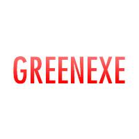 GREENEXE Company Logo