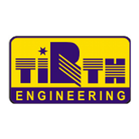 Tirth Engineering logo