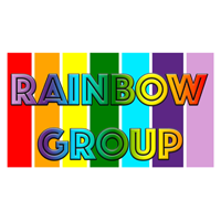 The Rainbow Group logo
