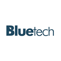 Bluetech eCommerce Solution & App development logo