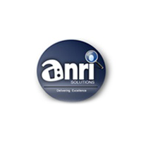 ANRI Solutions HR Services Pvt. Ltd. logo