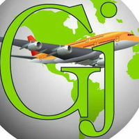 Get Joy Travel trip Club Pvt. Ltd logo