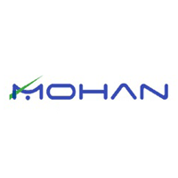 Mohan exim India Pvt Ltd logo