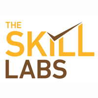 The Skill labs logo