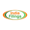 India Filings.Pvt. Ltd. logo