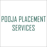 Pooja Placement Services Company Logo