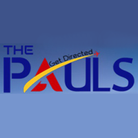 The Pauls Aviation Academy logo