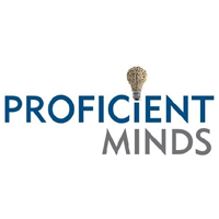 Proficient Minds logo