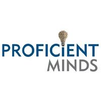Proficient Minds Company Logo