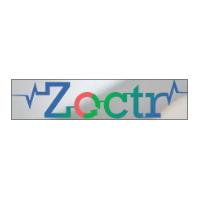 Zoctr healthcare Company Logo