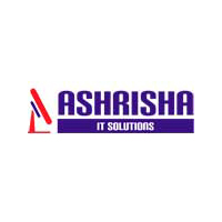 Ashrisha IT Solutions logo