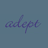 Adept Communications logo