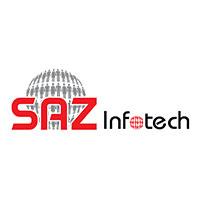 SAZ Infotech Company Logo