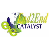 End 2 End Catalyst logo
