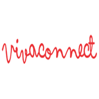 Viva Connect logo