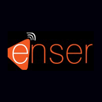 hr@enser.co.in logo