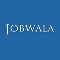 Jobwala<br> (A Unit Of Pradip Mulay and Company) Logo