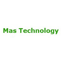 Mas Technology logo