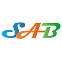 SAB International logo