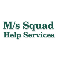 M/s Squad Help Services Company Logo
