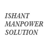 Ishant Manpower Solution logo
