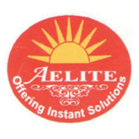 AELITE LOGISTICS & MARKETING P LTD logo