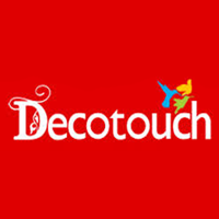 Decotouch Paints Ltd. logo
