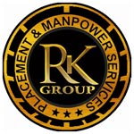 RK GROUP Logo