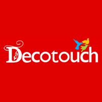 Decotouch Paints Ltd logo