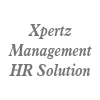 Xpertz Management HR Solution Company Logo