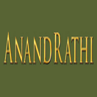Anand Rathi Share & Stock Brokers Ltd logo