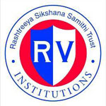 R V Institutions Bangalore logo