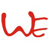 WE- The Working Elements logo