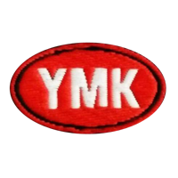 YMK Security Services logo
