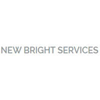New Bright Services Company Logo