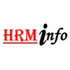 HRM Info - Corporate HR Solutions Company Logo