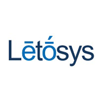 Leto Systems p limited logo