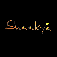 Shaakya Spa and Salon logo