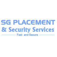 SG Placement & Security Services Logo