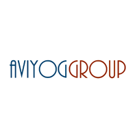 AVIYOG GROUP logo