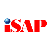 iSAP Solutions Pvt. Ltd. Company Logo