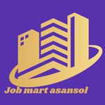 Job Mart asansol Placement logo