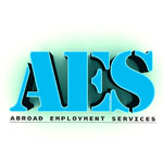 Abroad Employment Services Logo