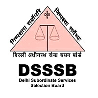 Delhi Subordinate Services Selection Board Company Logo