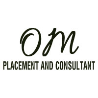 Om Placement & Consultant Company Logo