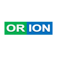 Orion Water logo