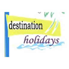 DESTINATION HOLIDAYS INC logo